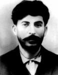 A fiatal Sztálin
