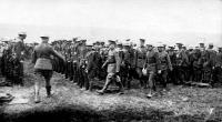 Pershing tábornok és serege