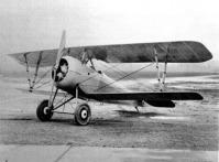 Amerikai repülőgép, 1917