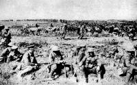 Kanadaiak, Cambrai, 1917