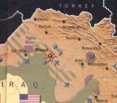 Mosul, Észak-Mezopotámia (ma Irak)