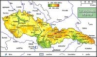 Csehszlovákia, ahogy majd megvalósul