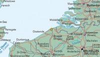 Zeebrugge - egy merész, de hiábavaló angol támadás helye