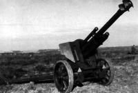 Német ágyú 1918. a hadiiparok versenyét is az antant nyerte