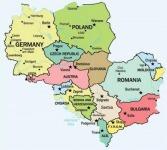 Szlovák terv a térség átrendezésére. Magyarország nincs benne.