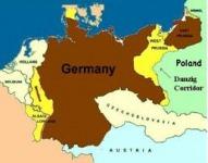 Németország területi veszteségei
