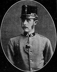 Az ifjú Ferencz Ferdinánd