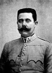 Ferencz Ferdinánd utolsó arcképe