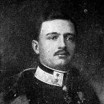 Károly Ferencz József, az új trónörökös