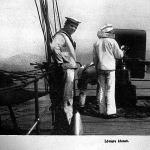 Élet a hadihajókon 1