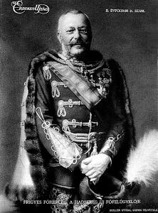 Frigyes főherceg