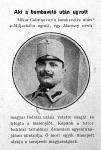 Marossy, a magyar fodrász, aki lefogta a merénylőt