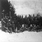 Katonai ski-csapatunk