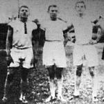 Az MTK atlétikai csapata