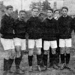 A WAC csapata