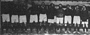 A WAF csapata