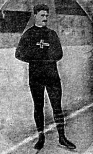 Oscar Mathiesen