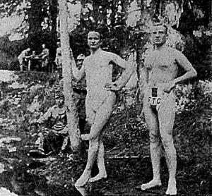 Las-Torres Béla és Weisz Béla