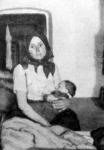 Anya gyermekével (Glatz Oszkár)