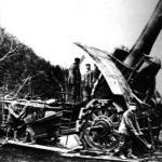 A németek ágyuja