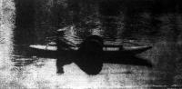 Körlapátos csónak