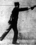 A modern haditudomány legujabb alkotásai közé tartozik a kézigránát, amelyet gyalogos katonák akár kézzel, akár fegyverre téve igen nagy, szinte borzalmas hatással tudnak felhasználni.