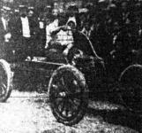 A vizimotorral hajtott jármű