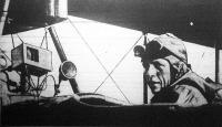 Csak a múltkoriban csinált egy német aviatikus időtartam rekordot, és néhány nap múlva már őt is leverte egy honfitársa