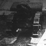 Hogyan zsákmányoltak a franciák német ágyút