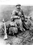Katona a nyugati fronton