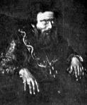Borisz Godunov  (Szemere)