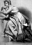 Anya gyermekével Marastoni Józsefnek Marastoni fiának fetménye