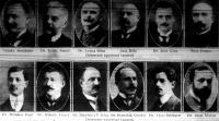 Debreceni egyetemi tanárok