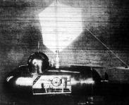 Fulton Róbert, a gőzhajó feltalálója tervezte meg a legelső géperejű tengeralattjáró hajót 1805-ben
