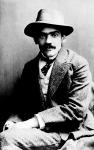 Nagy Endre az irodalmi  kabaré megteremtője