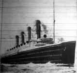 A Lusitania