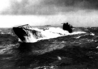 Első világháborús német tengeralattjáró