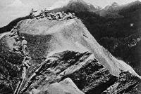 A tiroli hegyekben