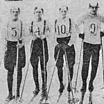 A svéd győztesek