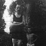 Dr Biegelbauer Árpád és Hermann Feri