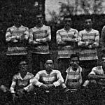 Az MTK bajnokcsapata