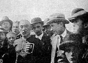 Csüdör Ferenc
