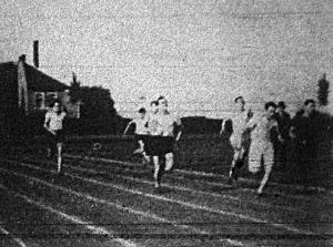 200m-es handicap OTE