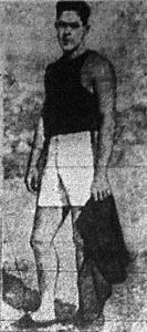 J. E. Meredith
