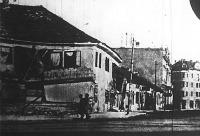 Nyomorúságos házak, balkáni rendetlenségben (  Belgrád )