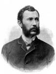 Thallóczy Lajos magyar történész, az MTA tagja, a Magyar Történelmi Társulat elnöke