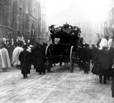 Ferenc József temetése
