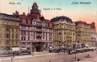 Bécs 1913.