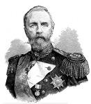 II. Oszkár svéd király