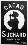 Suchard-reklám
